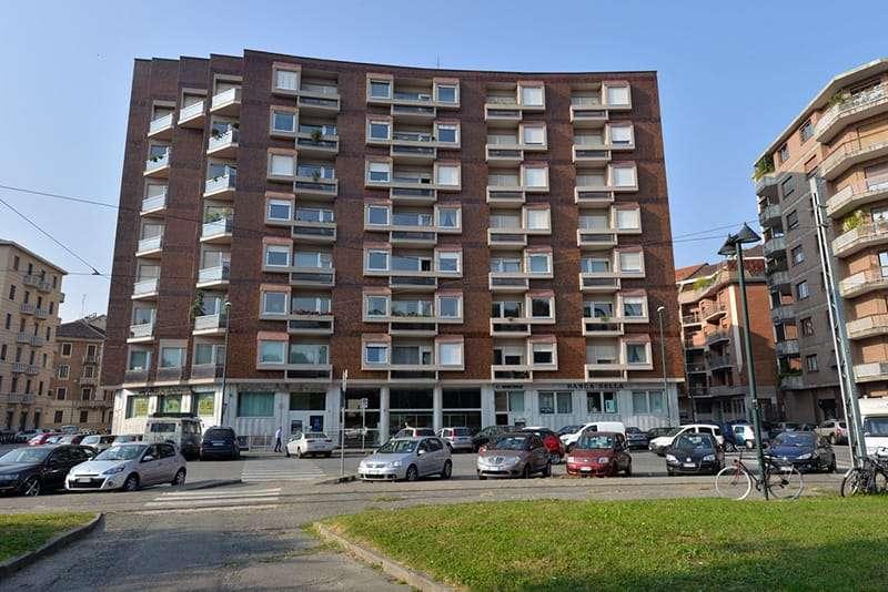 Vendita Appartamento Ampio Torino Piazza Adriano - appartamenti in vendita torino