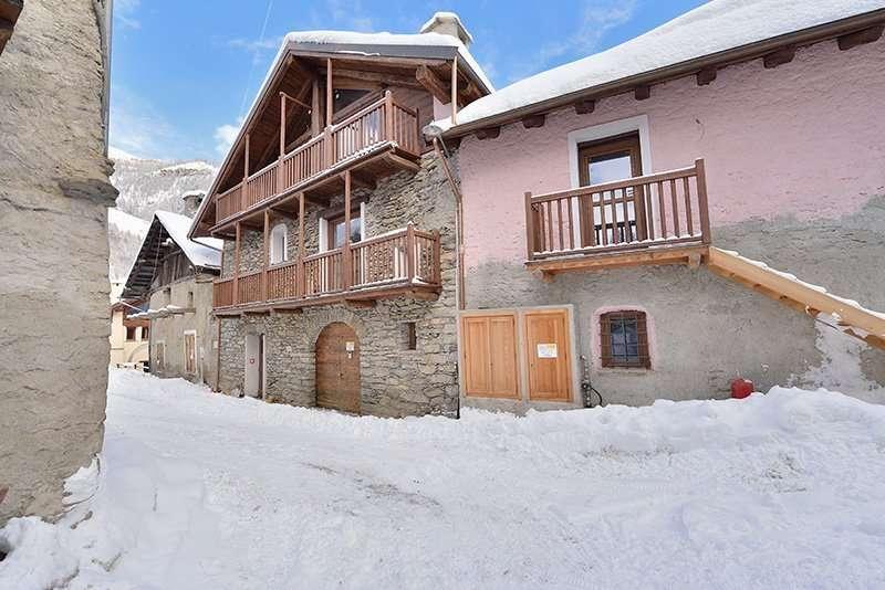 Vendesi Appartamenti in Baita Pragelato - appartamenti in vendita torino