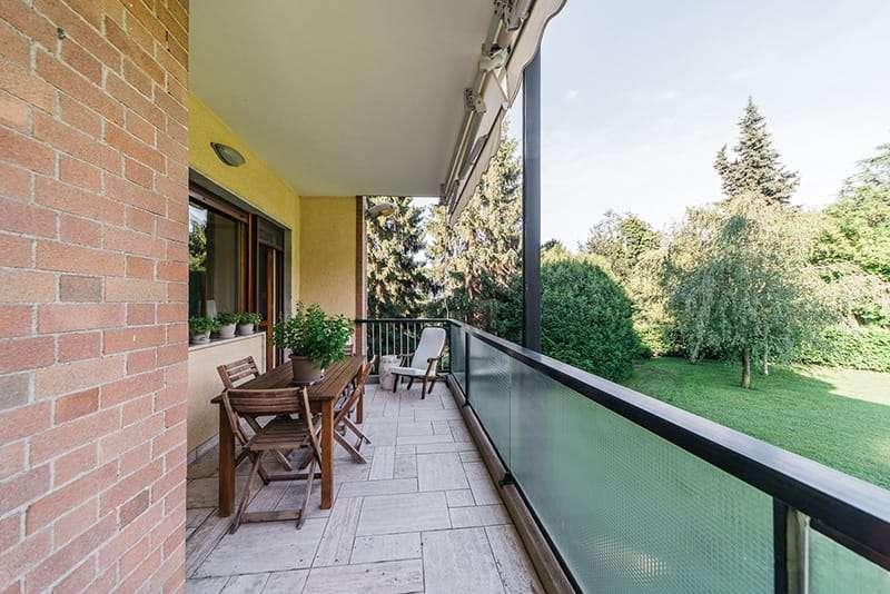 Vendita Appartamento Torino In Parco Condominiale - appartamenti vendita torino