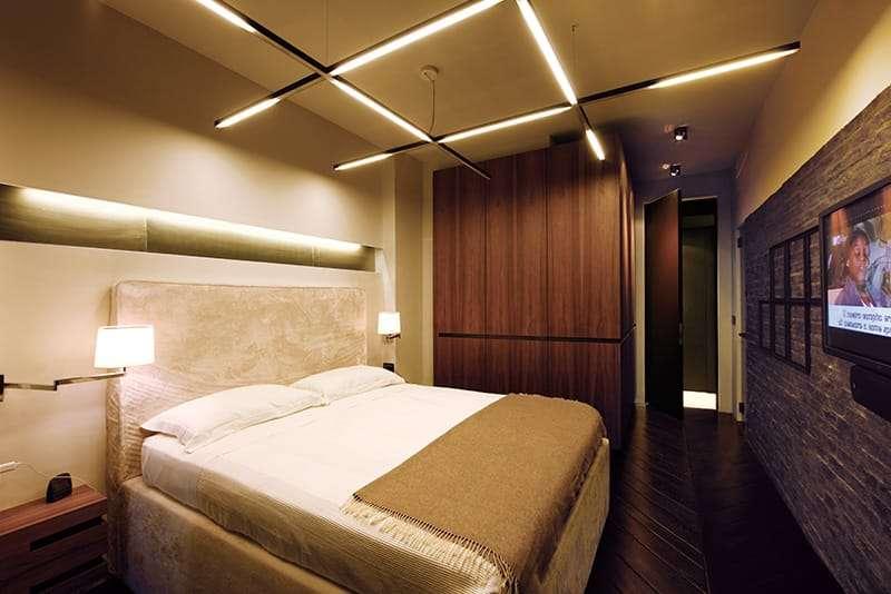 Appartamento Signorile Via Andrea Doria - appartamenti vendita torino