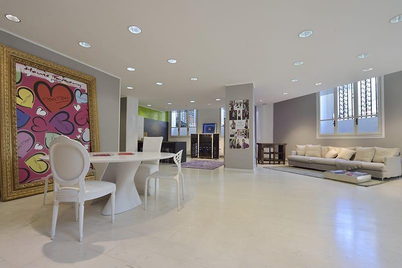 Ufficio Bilivelli Corso Matteotti - uffici affitto torino