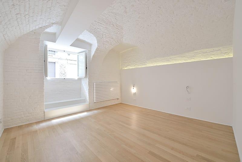 Appartamento in Stabile d'Epoca Via Carlo Alberto - appartamenti vendita torino