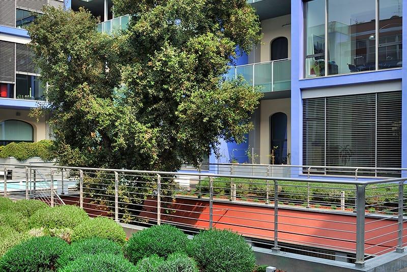 Appartamento Attico Bilivelli Via Aosta - appartamenti vendita torino