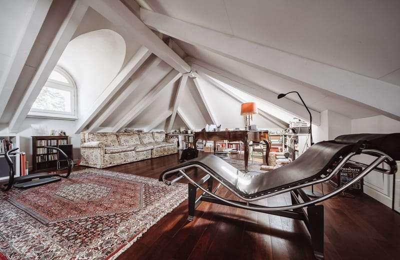Vendita Villa Indipendente Torino Strada Val Pattonera - ville in vendita torino