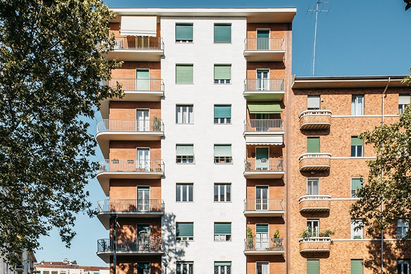 Appartamento Moderno in Corso Vittorio Emanuele II