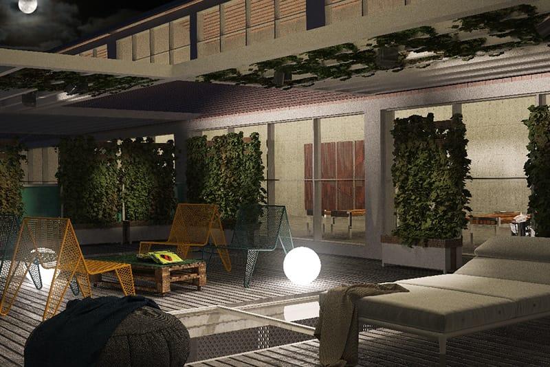 Loft di nuova realizzazione fronte Docks Dora - Loft vendita torino