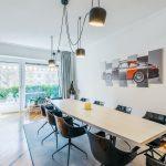 Esclusivo appartamento di 240 mq con ampio terrazzo